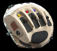 Fallout4 Haptic drive