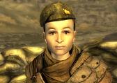Lieutenant Haggerty
