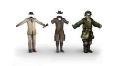 FO3 misc outfits