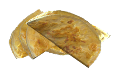 Tasty deathclaw omelette