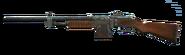 FO4 Combat rifle full
