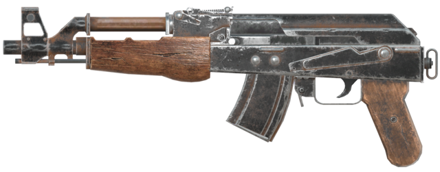 File:FO4NW Handmade rifle.png