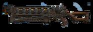 FO4 Tactical high capacity Gauss rifle