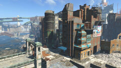 FO4 Beacon Hill apartments