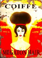 LaCoiffe01 Megaton Hair