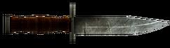 FNV Service Rifle Bayonet
