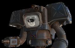 Securitron9mmMachinegun