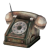 FO3 Telephone