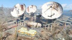 FO4 Revere satellite array
