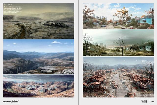 File:Art of Fo4 Sanctuary Hills concept art.jpg