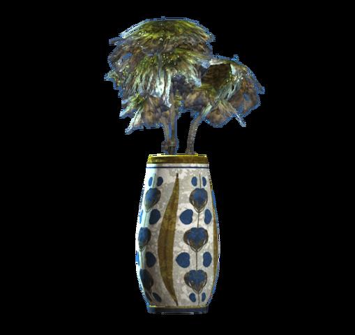File:Floral rounded vase.png