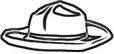 Icon Ranger hat.png