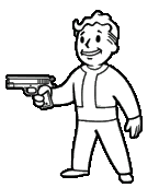 File:Icon .45 auto pistol.png