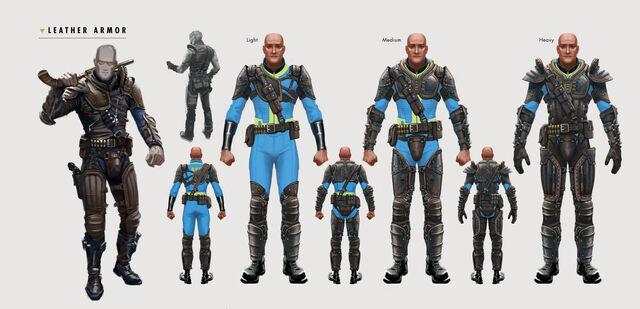 File:Art of FO4 Leather Armor.jpg