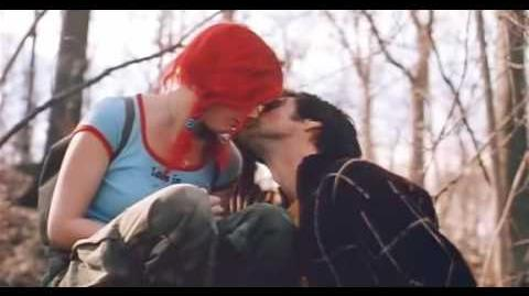 Eternal Sunshine of the Spotless Mind Music Video