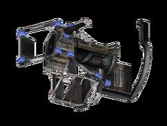 Minigun DS
