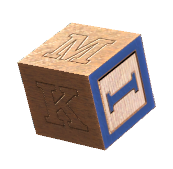 File:Wooden block I.png