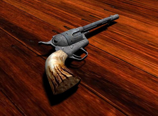 File:357 magnum revolver.jpg