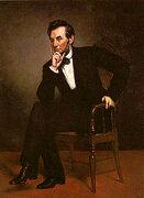 Abraham-lincoln-portrait