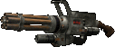 Tactics vindicator minigun