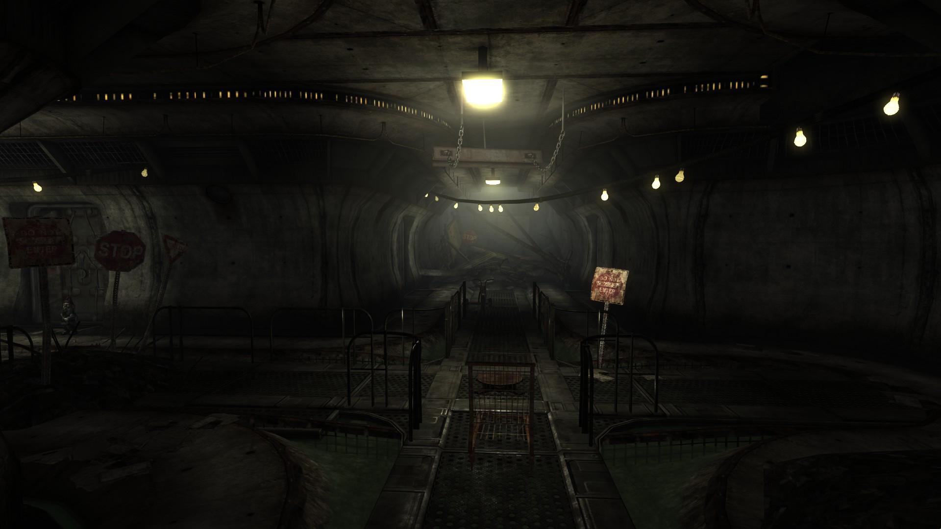 County Sewer Mainline Fallout Wiki Fandom Powered By Wikia