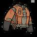 FoS BoS uniform