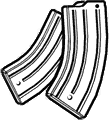 File:Assault carbine extended magazines icon.png