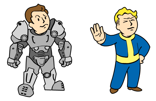 Blind Betrayal | Fallout Wiki | FANDOM powered by Wikia