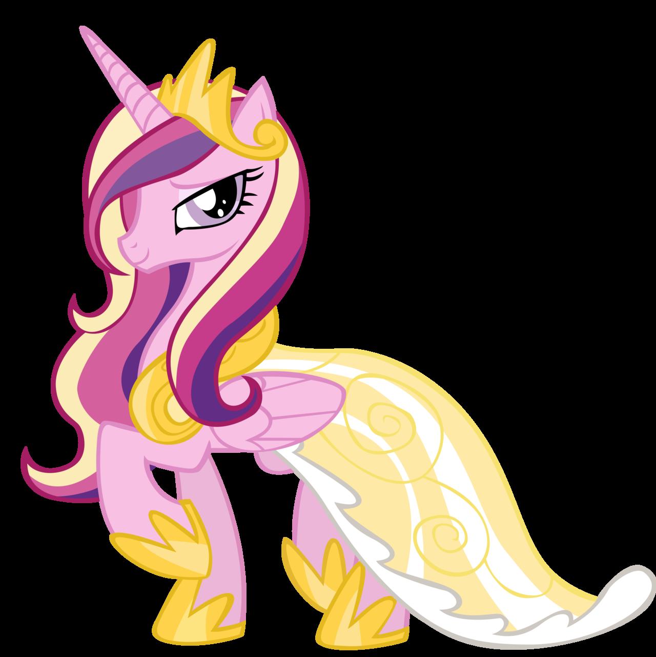 Princess cadence fallout equestria wiki fandom - Princesse cadance ...