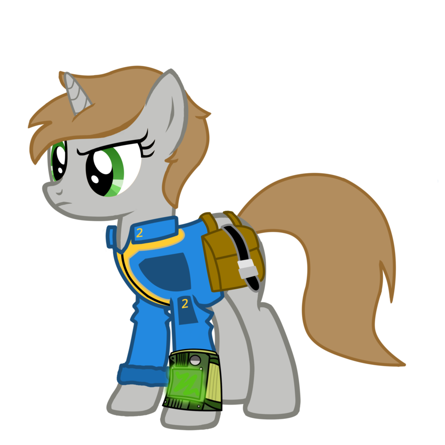 Littlepip : Fallout: Equestria Wiki : Fandom powered by Wikia