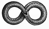 Eternity Serpent