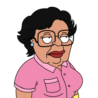 consuela family guy