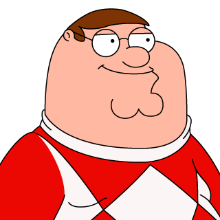 Go Go Power Peter   Family Guy: The Quest for Stuff Wiki ...