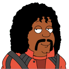 Cleveland Brown Family Guy The Quest For Stuff Wiki