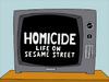 Homicide Street