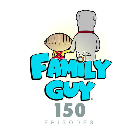 File:FamilyGuy150thEpisode LogoF.jpg