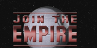 Join the Empire