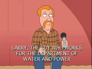 Larrycompany