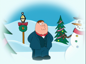 Petergriffinchristmas