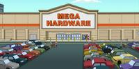 Mega Hardware