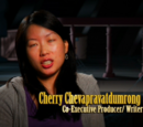 Cherry Chevapravatdumrong