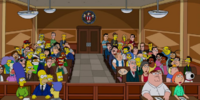 The Simpsons Guy/Notes/Trivia