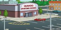 Quahog Sporting Goods