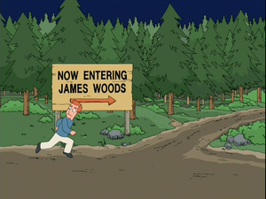Jameswoodsforest