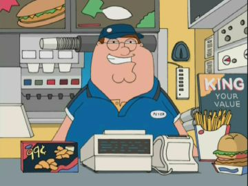 Ding! Fries are Done! | Family Guy Wiki | FANDOM powered by Wikia