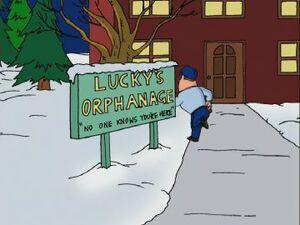 Orphanage 2