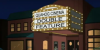 Quahog Cinema