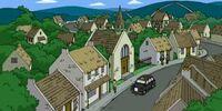 McSwiggan Village