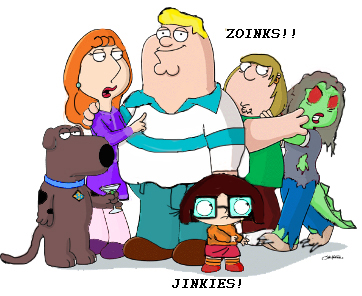 File:Scooby doo and family guy by bloodymoon100.jpg