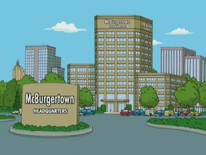 McBurgertown 2